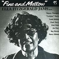 Элла Фицджеральд - американская певица и автор песен, одна из ведущих джазовых певиц Америки. Она была популярна также и среди неджазовой аудитории, а благодаря тщательному отбору репертуара стала лучшей исполнительницей песен из