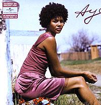 Представляем дебютный альбом певицы Ayo, дочери нигерийца и цыганки.Музыка Ayo - яркая, красочная - впитала в себя отголоски культур Европы, Америки и Африки.