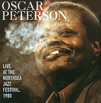 Концертная запись известного джазового музыканта Oscar Peterson.