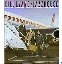 Билл Эванс Bill Evans. Jazzhouse ботильоны evans evans ev006awqtf60
