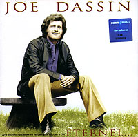 Джо Дассен Joe Dassin. Eternel... joe dassin eternel cd