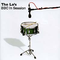 The La's  The La's. BBC In Session the giver