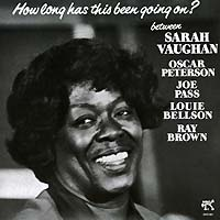 Ремастрированная концертная запись известной джазовой певицы Сары Воэн.В концерте также принимали участие: Оскар Питерсон, Джо Пасс, Луи Беллсон, Рей Браун.