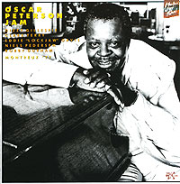 Оскар Питерсон Oscar Peterson Jam. Monyreaux` 77 oscar peterson oscar peterson plays the richard rodgers song book 180 gr
