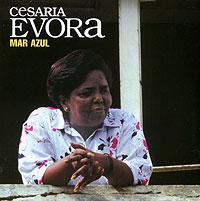 Сезария Эвора Cesaria Evora. Mar Azul берт кемпферт берт кемпферт три хита легкое переложение для фортепиано гитары