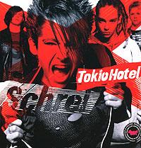 Tokio Hotel Tokio Hotel. Schrei (ECD) портал tokio l33 в белоруссии