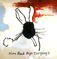 Nine Black Alps Nine Black Alps. Everything Is кроссовки nine lines купить