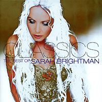 Сара Брайтман Sarah Brightman. The Best Of Sarah Brightman