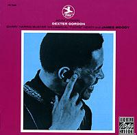 Представляем вашему вниманию альбом Декстера Гордона и его банды
