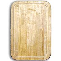 Доска разделочная Dormann, 35 см х 23 см х 1,5 см (светлое дерево)FS-91909Немецкая фирмаDormann основана в 1985 году. Компания производит большой ассортимент изделий из дерева. В их число входят подносы, наборы специй, перечницы, разделочные доски, держатели для бокалов и пивных кружек.Для изготовления этих товаров используются каучуковое дерево, сплав стали с хромом и стекло. Разнообразный интересный дизайн, удобство в использовании и прочность материалов, из которых изготовлена продукция, дают полное право называть продукцию Dormann эталоном качества! Страна: Германия. Размер: 35 см х 23 см х 1,5 см.