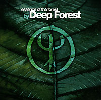 Deep Forest Deep Forest. Essence Of The Forest essence of json