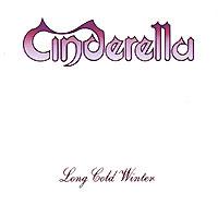 Cinderella. Long Cold Winter
