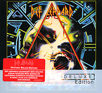 Def Leppard Def Leppard. Hysteria (Deluxe Edition) (2 CD) touchstone teacher s edition 4 with audio cd