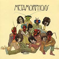The Rolling Stones The Rolling Stones. Metamorphosis stones пиджак