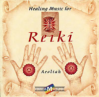 Aeoliah Эолия Aeoliah. Healing Music For Reiki emotional healing for horses