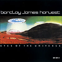 Barclay James Harvest.  Eyes Of The Universe