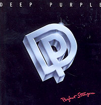 Deep Purple Deep Purple. Perfect Strangers deep purple deep purple phoenix rising cd dvd