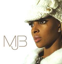 Сборник хитов суперзвезды стиля R&B Mary J Blige!
