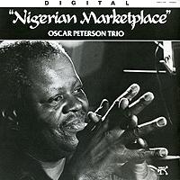 Oscar Peterson Trio. Nigerian Marketplace