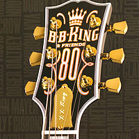 B.B. King & Friends. 80