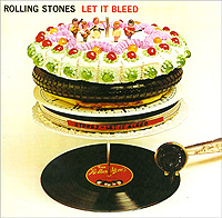 The Rolling Stones The Rolling Stones. Let It Bleed the giver