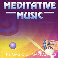 Подборка трэков для медитации и внутренних практик, сделанная самим маэстро со всего многообразия своих альбомов.