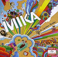 Mika Mika. Life In Cartoon Motion