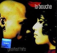 La Bouche La Bouche. Greatest Hits туфли la grandezza la grandezza la051awvil32