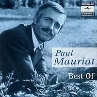 Поль Мориа Paul Mauriat. Best Of Paul Mauriat поль феваль шевалье фортюн