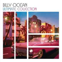 Сборник песен Билли Оушена (настоящее имя Лесли Чарльз), одного из ярких представителей поп-музыки 1980-х.