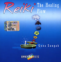 Гуна Санга Guna Sangah. Reiki. The Healing Flow tetsuro saito shin so shiatsu healing the deeper meridian systems