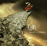 Korn Korn. Follow The Leader sony bmg russia epic
