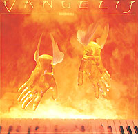 Vangelis. Heaven And Hell