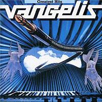 Двойной сборник произведений одного из величайших композиторов нашего времени - Вангелиса.