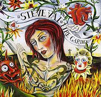Steve Vai. Fire Garden