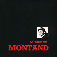 Ив Монтан Yves Montand. Le Paris De Montand