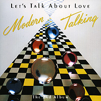 Modern Talking Modern Talking. Let's Talk About Love bigbang seungri 2nd mini album let s talk about love random cover booklet release date 2013 08 21 kpop