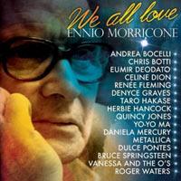 Ennio Morricone. We All Love андреа бочелли киев