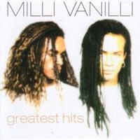 Milli Vanilli Milli Vanilli. Greatest Hits milli одноместный voyager