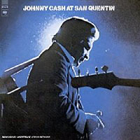 Джонни Кэш Johnny Cash. At San Quentin (The Complete 1969 Concert) джонни кэш cash johnny 8 classic albums 4cd
