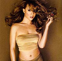 Марайа Кэри Mariah Carey. Butterfly альбом для монет 1 2 5 и 10 рублей с 1997 по наше время
