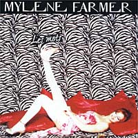 Милен Фармер Mylene Farmer. Les Mots. The Best Of Mylene Farmer cd mylene farmer les mots