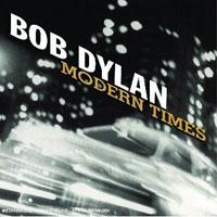 Боб Дилан Bob Dylan. Modern Times тарантул боб дилан