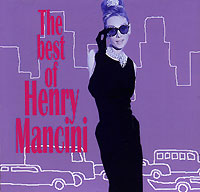 lorenzo mancini пиджак Henry Mancini. The Best Of
