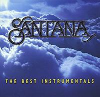 Santana. The Best Instrumentals