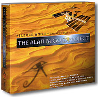 The Alan Parsons Project The Alan Parsons Project. Silence And I. The Very Best Of (3 CD) mylittledream белая анталья
