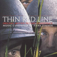 Hans Zimmer. The Thin Red Line. Original Motion Picture Soundtrack love story music from the original motion picture soundtrack