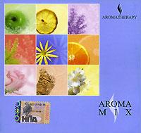 Aromatherapy. Aroma Mix aromatherapy aroma mix