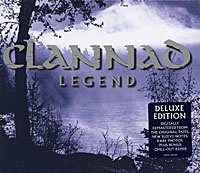 Clannad. Legend. Deluxe Edition