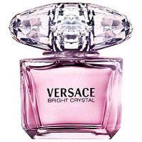 Versace Bright Crystal. Туалетная вода, 50 мл